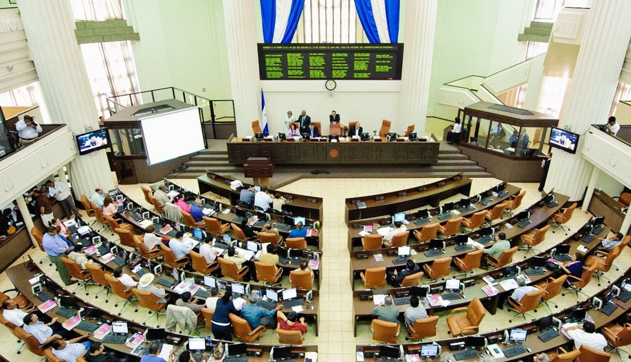 National Assembly approves Association Accord with EU