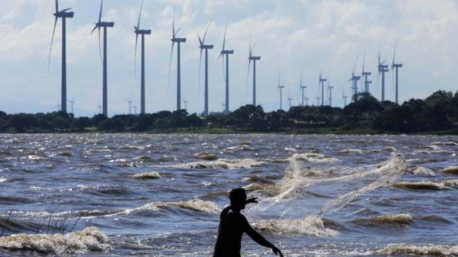 Climate change: Why isn't Nicaragua in the Paris agreement?