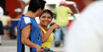 Optimism and Hope in Nicaragua